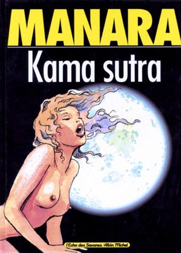Manara - Kama Sutra.