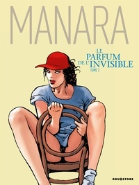 Era-circus.be Le parfum de l'invisible Tome 2 Image