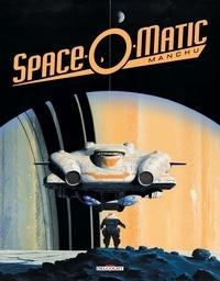 Manchu - Space-O-Matic.