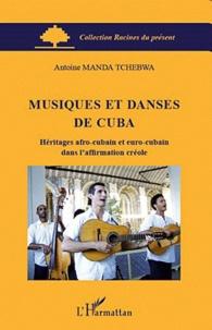 Musiques et danses de Cuba - Héritages afro-cubain et euro-cubain dans laffirmation créole.pdf