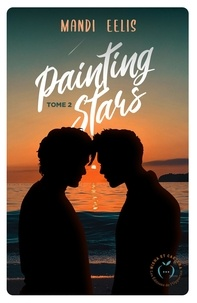 Mandi Eelis - Painting Stars Tome 2 : .
