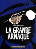 Mandrafina et  Trillo - La Grande Arnaque Tome 1 : .