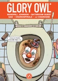 Mandrill Johnson et  Bathroom Quest - Glory Owl Tome 3 : .