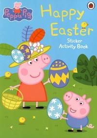 Happy Easter - Sticker Activity Book.pdf