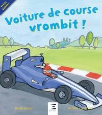 Mandy Archer et Martha Lightfoot - Voiture de course vrombit !.