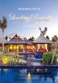Mandy Li et Qian Yin - Resorts of 10 Leading Brands.