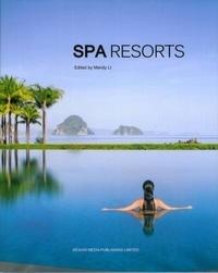 Mandy Li - Spa resorts.