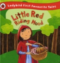 Mandy Ross - Little Red Riding Hood.