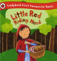 Mandy Ross - Little Red Riding Hood.