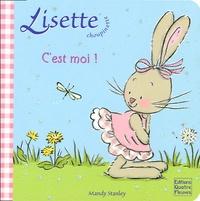 Mandy Stanley - C'est moi !.