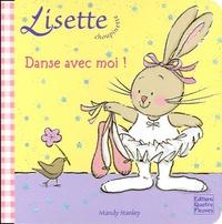 Mandy Stanley - Danse avec moi !.
