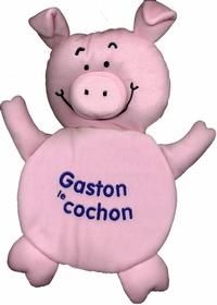 Mandy Stanley et Peggy Pâquerette - Gaston le cochon.