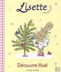 Mandy Stanley - Lisette choupinette découvre Noël.
