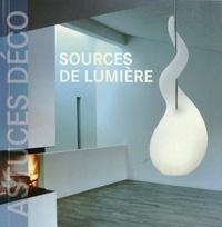 Manel Gutierrez - Sources de lumière.