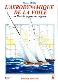 Manfred Curry - L'aérodynamique de la voile et l'art de gagner les régates.
