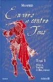 Manfred - En vers et contre tous Tome 1 : Amour, théâtre et brigandage.