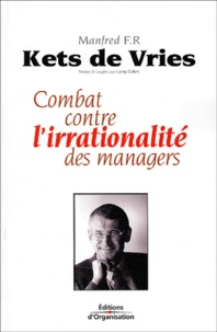 Manfred Kets de Vries - .