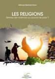 Manfred Peters - Les religions: terreau de violence ou source de paix?.