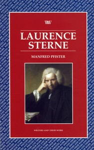 Manfred Pfister - Laurence Sterne.