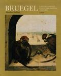 Manfred Sellink - Bruegel - L'oeuvre complet, peintures, dessins, gravures.