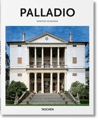 Manfred Wundram et Peter Gössel - Palladio.