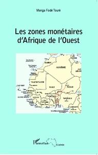 Histoiresdenlire.be Les zones monétaires d'Afrique de l'Ouest Image
