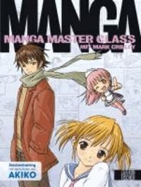 Manga Master Class.