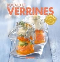 Mango - Bocaux et Verrines.