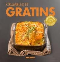 Mango - Crumbles et Gratins.