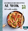 Mango - Les meilleures recettes au wok.