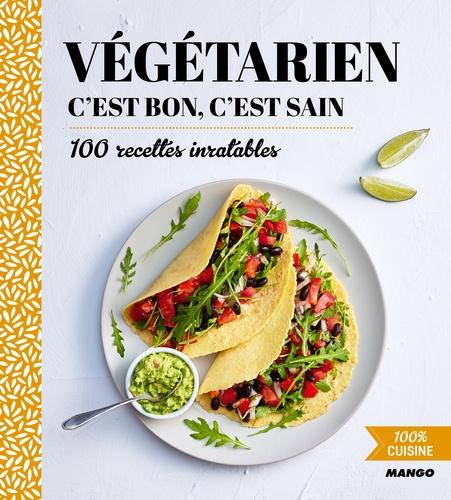 Végétarien, c'est bon c'est sain