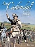 Mankho et François Corteggiani - Avec Cadoudal.