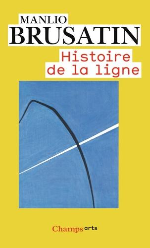 Manlio Brusatin - Histoire de la ligne.