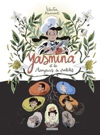 Mannaert Wauter - Yasmina et les mangeurs de patates.