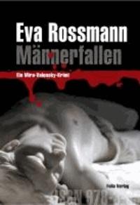 Männerfallen - Der 15. Mira-Valensky-Krimi.