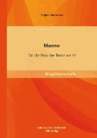 Manno - Ist die Frau der Rede wert?.