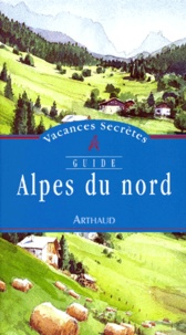 Mano et Christine Durand - Alpes du Nord.