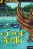 Mano Gentil - Les combats d'Achille.