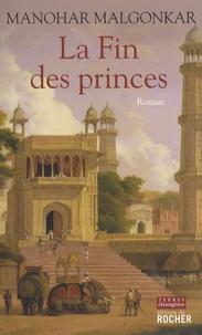 Accentsonline.fr La Fin des princes Image