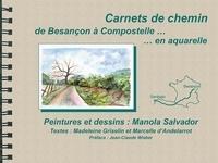 Carnet de chemin de Besançon à Compostelle en aquarelle.pdf
