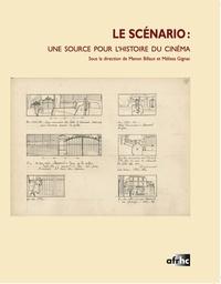 Manon Billaut et Mélissa Gignac - Le scénario : une source pour l'histoire du cinéma.