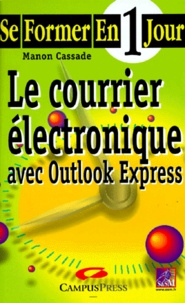 LE COURRIER ELECTRONIQUE. Avec Outlook Express.pdf