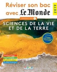 Manon Corbin et Marie-Noël Morin-Ganet - Sciences de la vie et de la Terre Terminale, série S.