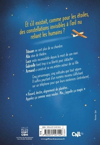 A quoi rêvent les étoiles