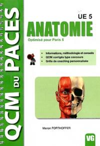 Lemememonde.fr Anatomie UE 5 - Optimisé pour Paris 5 Image