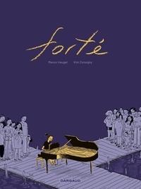 Manon Heugel et Kim Consigny - Forté.