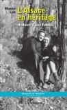 Manon Lab - L'Alsace en héritage - Histoire d'une famille.