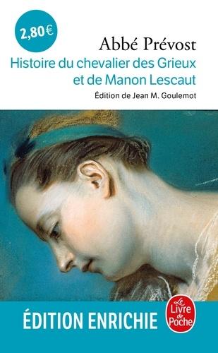 Manon Lescaut - Format ePub - 9782253093763 - 2,49 €