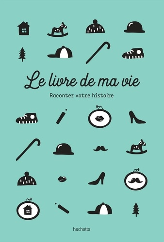Le livre de ma vie