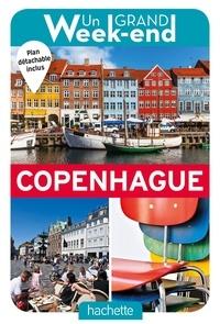 Manon Liduena et Jean-Christophe Godet - Un grand week-end à Copenhague. 1 Plan détachable